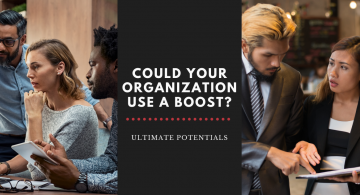 could your organization use a boost